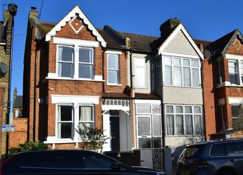 Thumbnail 4 bed terraced house for sale in Colworth Road, London
