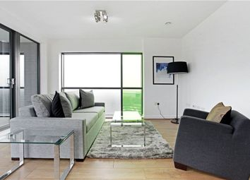 Thumbnail 2 bed flat to rent in Yeoman Court, 15 Tweed Walk, London