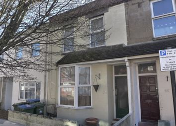Thumbnail 3 bedroom terraced house for sale in Alfred Street, Newtown, Southampton