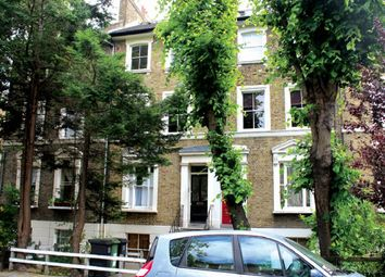 Thumbnail 4 bed maisonette for sale in Flat B, 23 Manor Avenue, Brockley