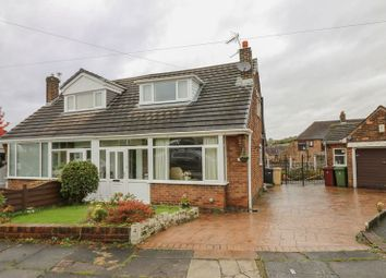 Thumbnail 2 bed bungalow for sale in Primrose Close, Harwood, Bolton