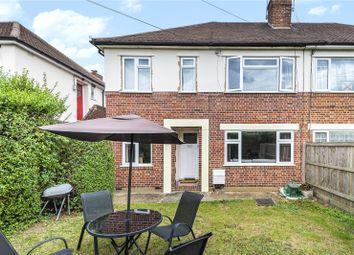 2 bed maisonette for sale in Northdown Close, Ruislip, Middlesex HA4