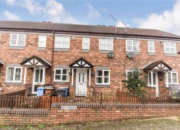 Thumbnail 2 bed flat for sale in High Trees Mount, Sutton, Hull