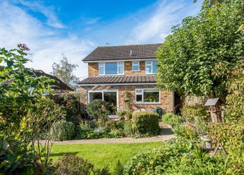 Thumbnail 3 bed detached house for sale in Risborough Road, Stoke Mandeville, Aylesbury