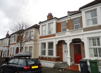 Thumbnail 3 bed terraced house to rent in Murillo Road, Lee