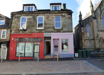 Thumbnail 1 bed flat for sale in High Street, Kinross