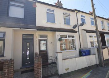 Thumbnail 3 bed terraced house for sale in Digby Road, Old Corringham, Essex