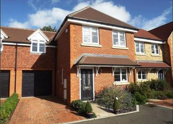 Thumbnail 4 bed semi-detached house to rent in Woodbury Close, Maidenhead