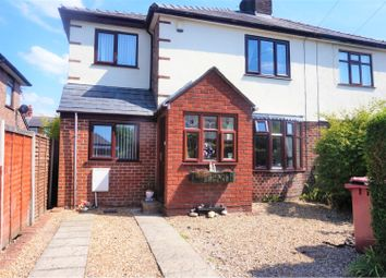 Thumbnail 4 bed semi-detached house for sale in Sundale Avenue, Prescot