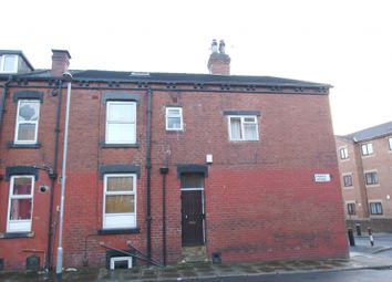 Thumbnail 5 bed terraced house to rent in Harold Avenue, Hyde Park, Leeds