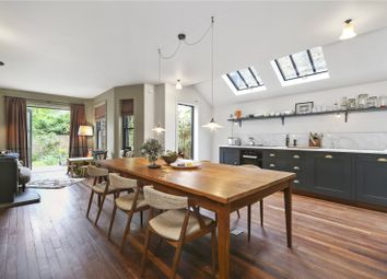 Thumbnail 4 bed property to rent in Peploe Road, London