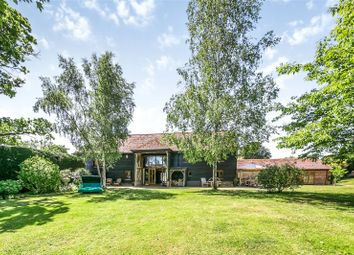 Thumbnail 6 bed detached house for sale in Spithurst Road, Barcombe, Lewes, East Sussex