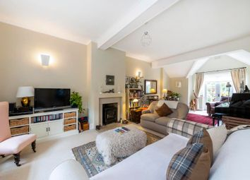 3 bed terraced house for sale in Holyoake Walk, London W5