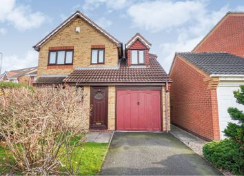 3 bed detached house for sale in Devine Croft, Tipton DY4
