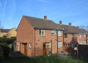 Thumbnail 4 bedroom end terrace house for sale in Fair Furlong, Withywood, Bristol