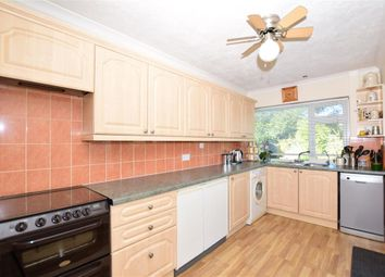 Thumbnail 3 bed detached bungalow for sale in Quested Way, Harrietsham, Maidstone, Kent
