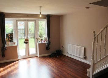Thumbnail 2 bed end terrace house to rent in Daylesford Grove, Slough