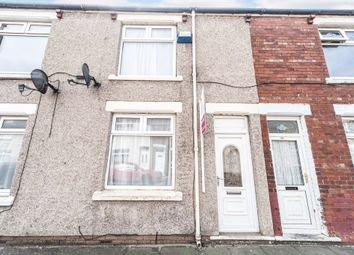 2 bed terraced house for sale in Rugby Street, Hartlepool TS25