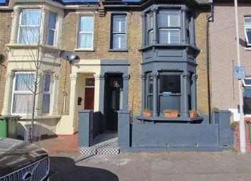 Trevelyan Road, London E15. 3 bed property for sale