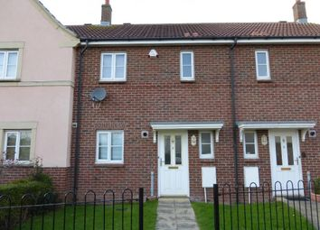 Thumbnail 3 bed property to rent in Lightermans Close, Minehead