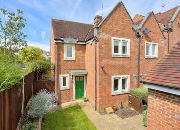 Thumbnail 3 bed terraced house for sale in Ulverston Close, St.Albans