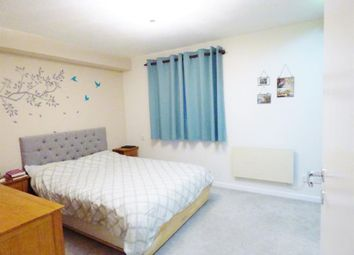 Thumbnail 1 bed flat for sale in Braybourne Drive, Isleworth, Greater London