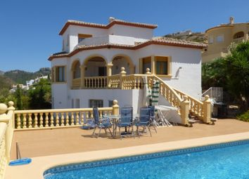 Thumbnail 5 bed villa for sale in Rafol D'almunia, Valencia, Spain