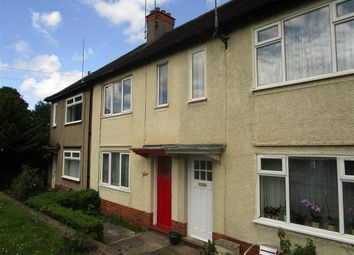 Thumbnail 2 bedroom property to rent in Western View, Northampton