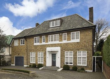 6 bed property for sale in West Heath Close, Hampstead NW3
