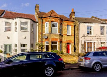Thumbnail 1 bed flat for sale in Hambro Road, London, London