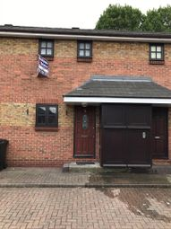 Thumbnail 2 bedroom terraced house to rent in Athol Square, Blair Street, Poplar