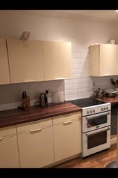 Thumbnail 3 bed end terrace house to rent in Mills Grove, Poplar