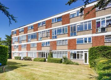 Thumbnail 2 bed maisonette for sale in Manor Road, Walton-On-Thames, Surrey