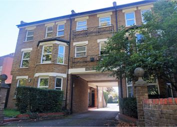 Thumbnail 1 bed flat for sale in 49 East Dulwich Road, London