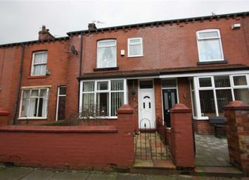 Thumbnail 3 bedroom terraced house for sale in Parkdale Road, Tonge Fold, Bolton