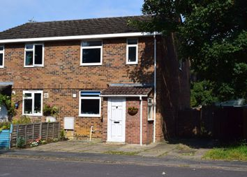 Osborne Close, Kidlington OX5. 3 bed semi-detached house