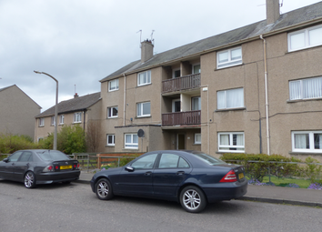Thumbnail 2 bed flat to rent in St Katharines Crescent, Liberton, Edinburgh