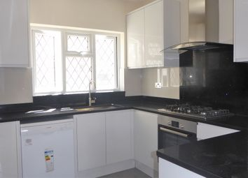 Thumbnail 5 bed detached house to rent in Mill Way, London