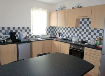 Thumbnail 1 bedroom property to rent in Pen Y Bryn Court, Ruabon Road, Wrexham