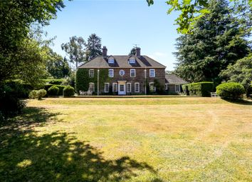 Thumbnail 6 bed detached house for sale in Burrows Lane, Gomshall, Guildford, Surrey