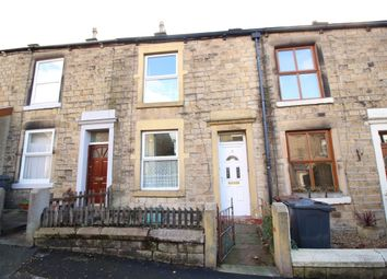 Thumbnail 2 bed terraced house for sale in Stanyforth Street, Hadfield, Glossop