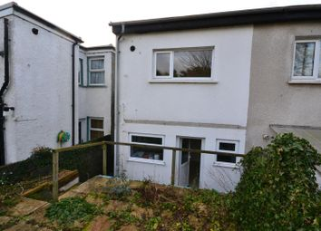 Thumbnail 2 bed cottage for sale in Gloster Row, Cardigan