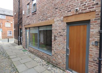 Thumbnail 2 bed flat for sale in Wheatsheaf Lane, Beverley