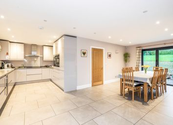 Thumbnail 4 bed detached house for sale in Cuddesdon Road, Horspath, Oxford, Oxfordshire