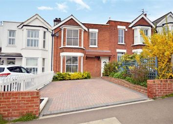 Thumbnail 3 bed terraced house for sale in Bower Hill, Epping