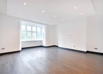 Thumbnail 2 bed flat to rent in Lyndale Avenue, Childs Hill