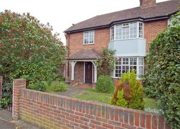 Thumbnail 3 bed property to rent in Court Drive, Hillingdon