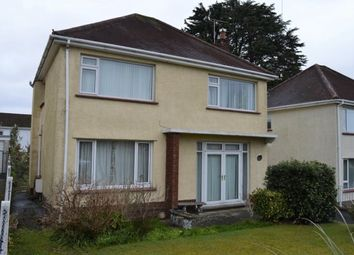 Thumbnail 3 bedroom detached house to rent in Owls Lodge Lane, Mayals, Swansea