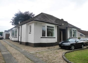 Thumbnail 4 bed detached bungalow for sale in Arthurlie Avenue, Barrhead