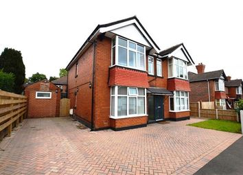 Thumbnail 4 bed detached house for sale in Marina Road, Trent Vale, Stoke-On-Trent